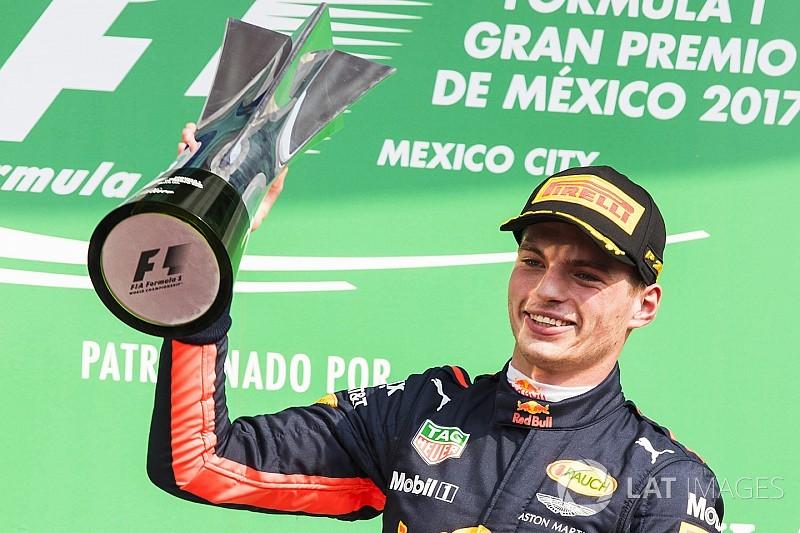 """فيرشتابن يعترف بأنّ أعطال رينو """"أثارت قلقه"""" في سباق المكسيك"""