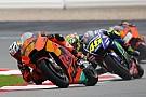 KTM in den Top 10: Espargaro kämpft in Sepang mit Rossi