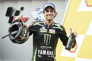 MotoGP News Johann Zarco in Sepang wieder stärkste Yamaha: Was heißt das für die Zukunft?