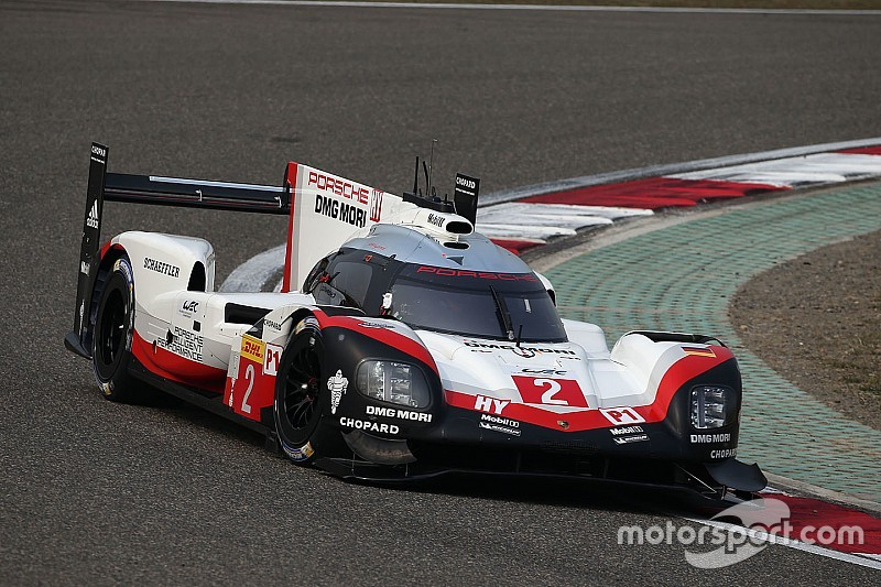Porsche: Early title chance won't make us conservative