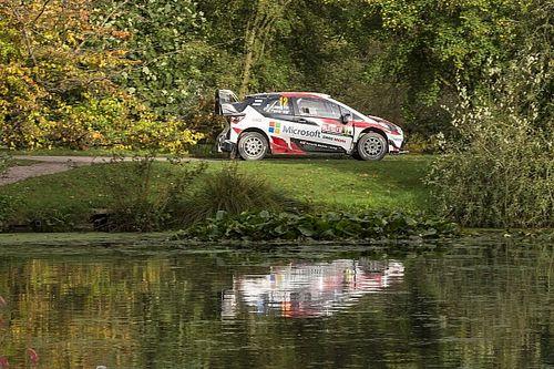 Fotogallery: gli splendidi scenari del Rally di Gran Bretagna