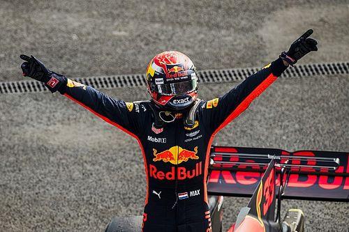 Verstappen prépare sa rampe de lancement pour 2018