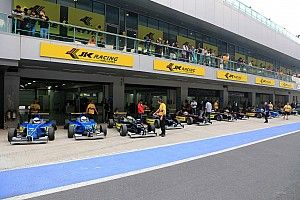 New race track to be built in Andhra Pradesh - report