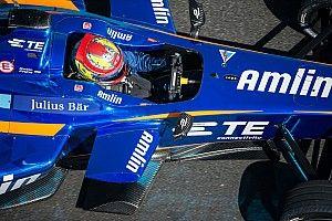 Andretti retains Frijns for season three
