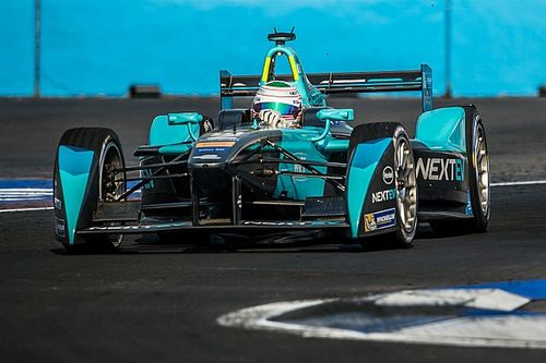 Long Beach ePrix: The last winner is back