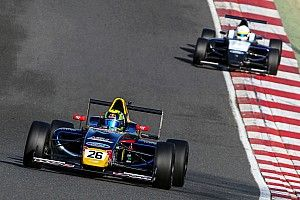 MSA Formula officially renamed as British F4