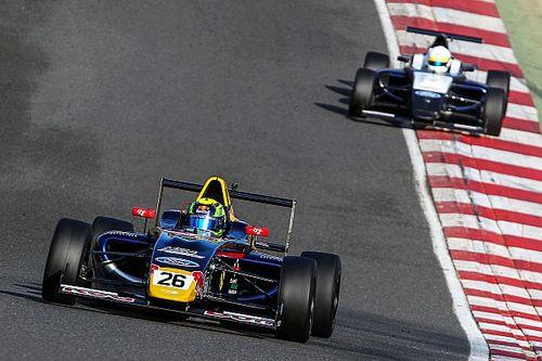 MSA Formula officially renamed as British F4