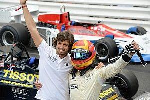 """Ronnie Kessel: """"La Svizzera può dare tantissimo al motorsport"""""""