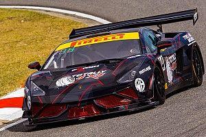 Perth Australian GT: Major takes Race 2 honours