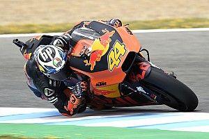 """Neuer KTM-MotoGP-Motor """"haut nicht mehr verrückt rein"""""""