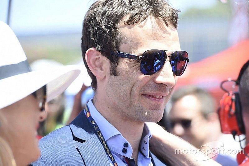 """Guintoli: """"Tornare a Le Mans è una favolosa opportunità"""""""