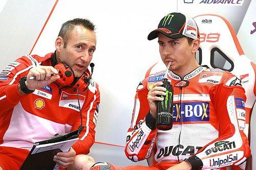 Lorenzo tankt vertrouwen met vierde plek na eerste dag in Jerez
