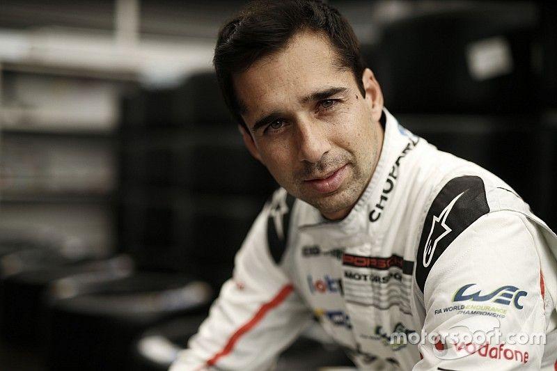 Warum Neel Jani zu Dragon Racing in die Formel E wechselt