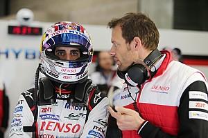 """WEC Intervista Sébastien Buemi: """"Il WEC ha la priorità, ma se a Le Mans…"""""""