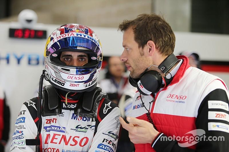 """Sébastien Buemi: """"Il WEC ha la priorità, ma se a Le Mans…"""""""