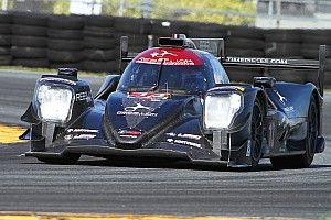 Rebellion and Corvette lead first day at Roar