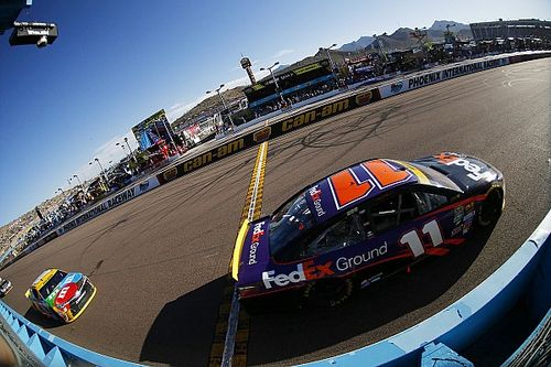 "Hamlin loses his title shot: ""We just weren't good at the right time"""