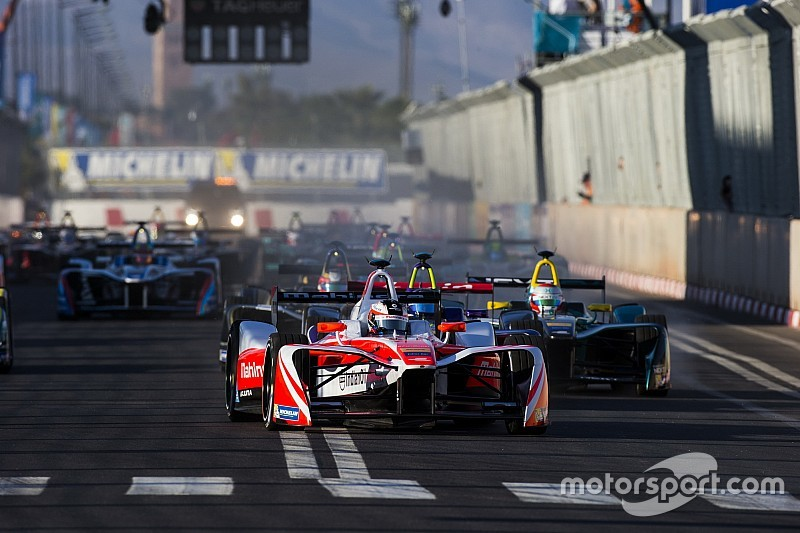 Rosenqvist's star ascends in Marrakesh