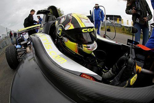 Norris va manquer les EL1 de Macao à cause d'un test F1
