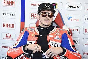 """Redding: MotoGP-carrière """"was voorbij"""" tot aanbod Aprilia kwam"""