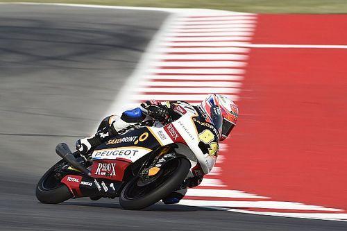 Misano Moto3: Mahindra enjoys double top-10 finish