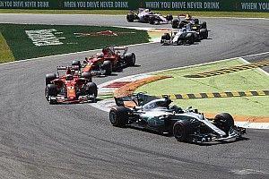 Mercedes ne croit pas à une chute de performance de Ferrari