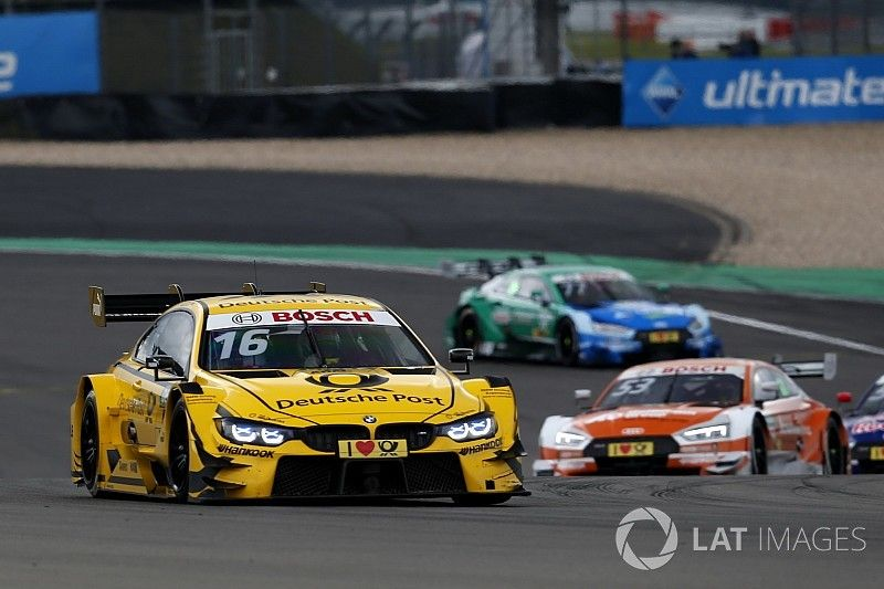 Glock: DTM needs to learn from Supercars
