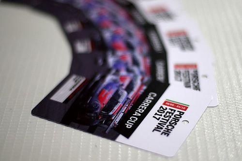 Carrera Cup Italia, inizia al Mugello un sabato da leoni