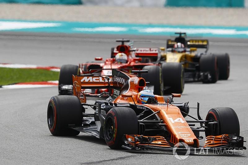 """Honda """"very close"""" to matching Renault power - Hasegawa"""