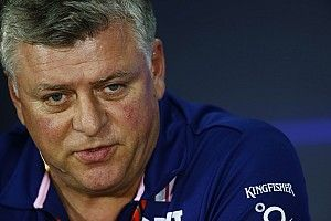 """Force India pide a F1 """"no convertirse en Indy"""" para 2021"""