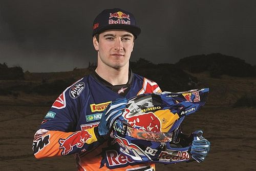Jeffrey Herlings diharapkan fit di MXGP Qatar