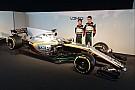 Formel 1 2017: Force India stellt neuen VJM10 vor
