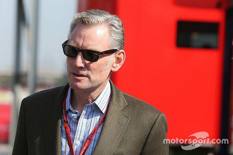 Chefe de marketing da F1 quer focar em experiência de fã