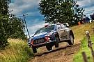 WRC Польща втратила місце у календарі WRC-2018