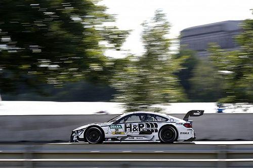 Blomqvist si impone in Qualifica e centra la pole per Gara 2