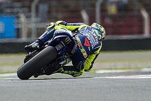 23 Gelar juara dunia di Q1 MotoGP Argentina