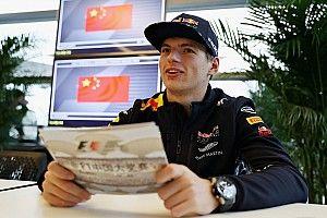 Analyse: Vijf dingen die we hebben geleerd van de Grand Prix van China