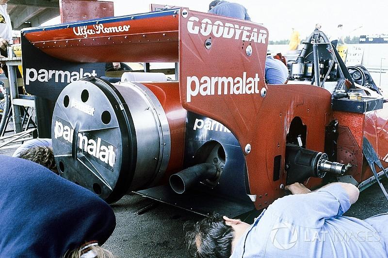 Retro születésnapos képgaléria Niki Laudáról