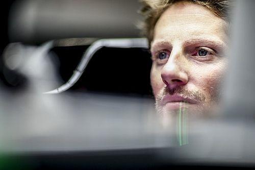 Grosjean e Palmer puniti: pagano cinque posizioni in griglia!