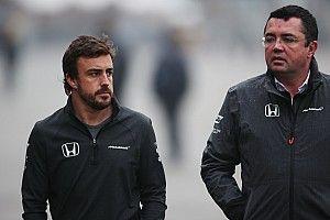 McLaren no oculta su decepción tras Bahrein