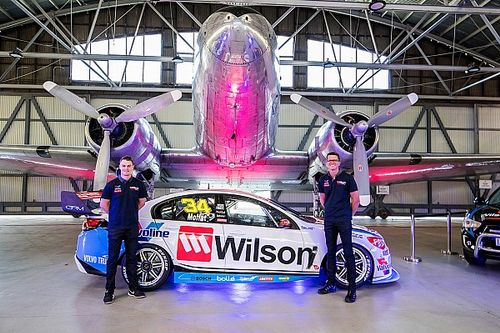 GRM reveals livery, confirms endurance drivers