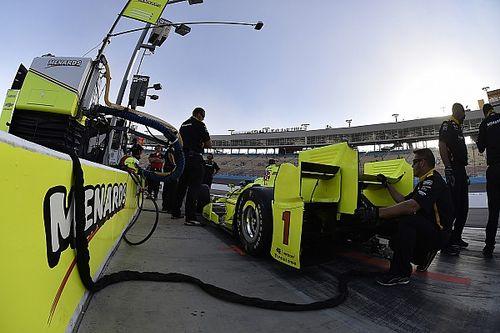 L'IndyCar ajoute de l'appui pour la course de Phoenix cette nuit