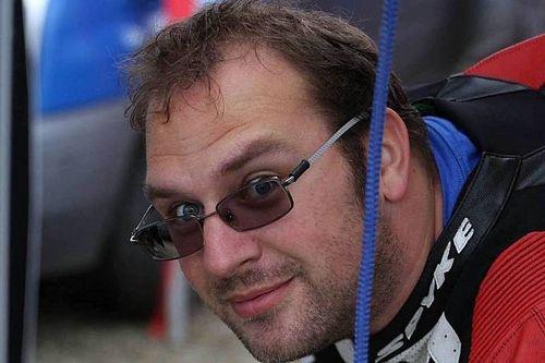 Road Races in lutto: Dario Cecconi è morto alla Tandragee 100