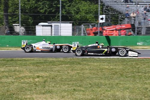 Norris da urlo! Rimonta e centra una grande vittoria in Gara 1 a Monza