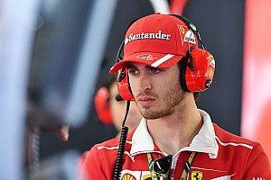 Ferrari-Kader für Le Mans 2018: Giovinazzi kommt an Bord