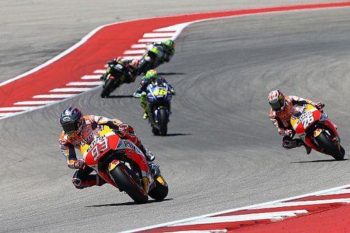 """Marquez: """"Ik begrijp niet waarom ik dit jaar snel ben"""""""