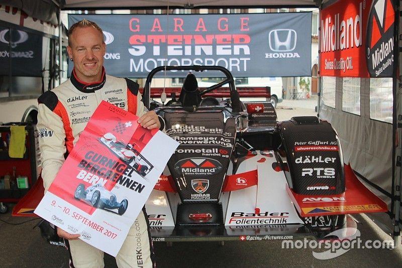 "Marcel Steiner: ""Nessuno vorrebbe vincere una gara con un lutto"""