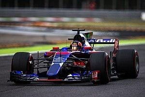 Квята встревожила скорость McLaren