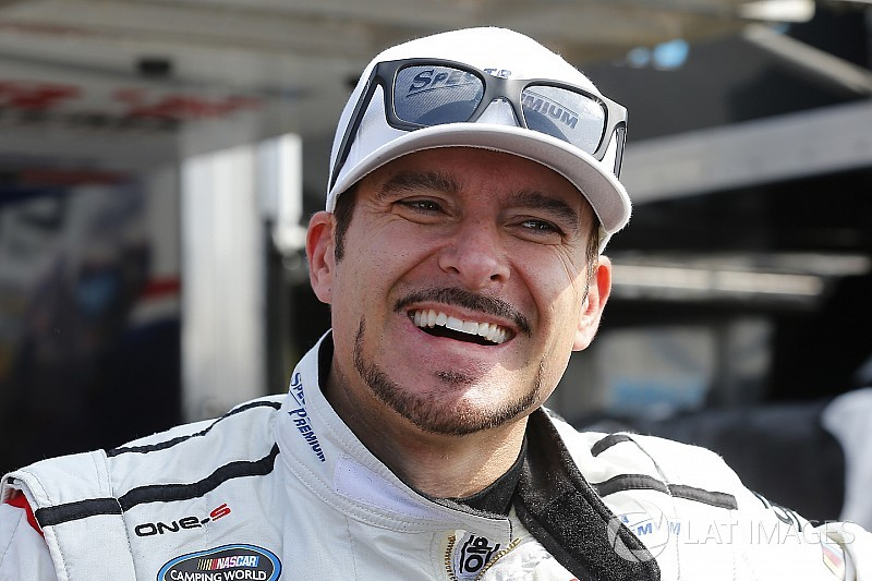 Alex Tagliani thinks F1 in Miami has chance to be 'something special'