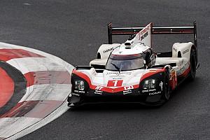 WEC Trainingsbericht WEC 6h Mexiko: Porsche-Doppelspitze im 1. Training